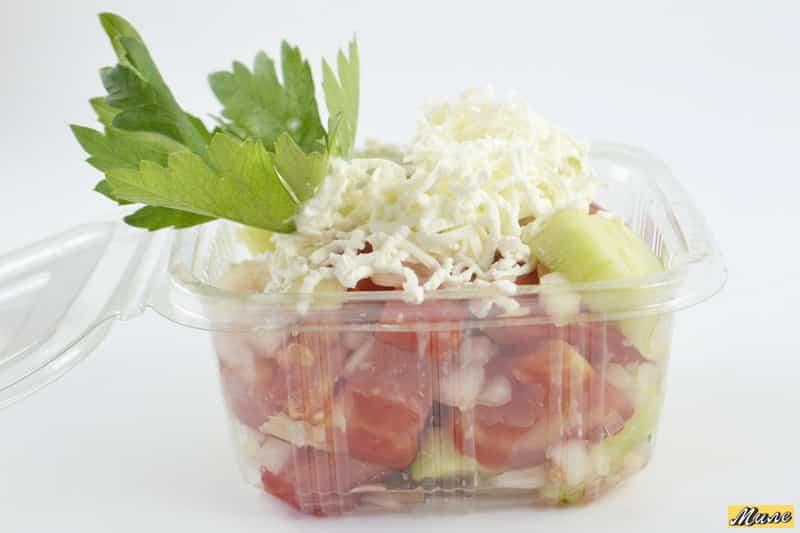 Šopska salata dostava