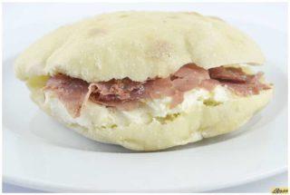 Zlatiborski sendvič Mile kuvar dostava