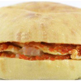 Mile sendvič