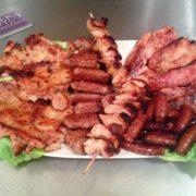 Mešano meso 1 kilogram