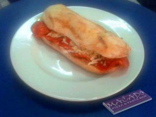 Sandwich kulen delivery