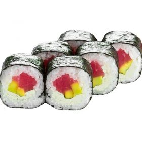 Teka Avocado Maki roll