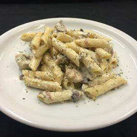 Dipolo pasta