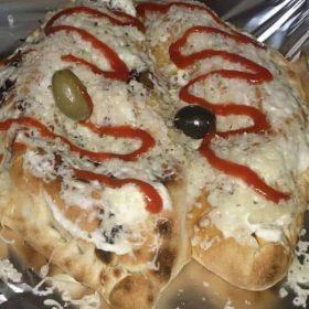 Italian Piroshka delivery