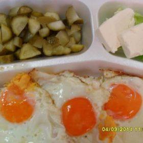 Jaja na oko dostava