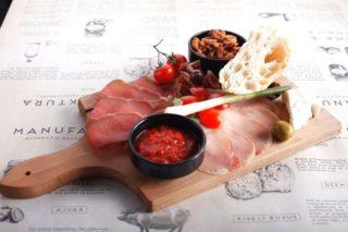 Zlatibor plate delivery