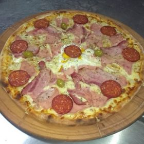 Pizza Belville dostava
