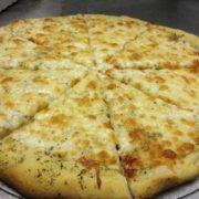 Pizza Calabreze