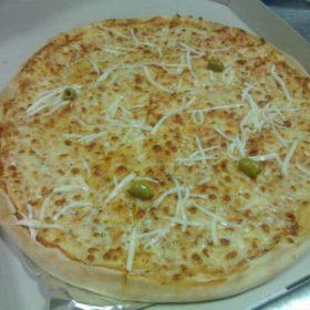 Pizza Margarita dostava