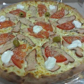 Pizza Smoked chicken dostava