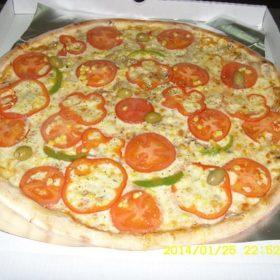 Pizza Vegetarijana dostava