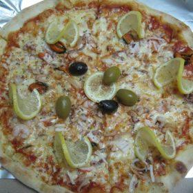 Fasting Frutti Di Mare