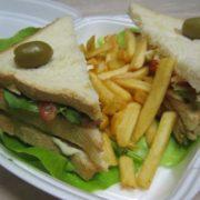 Klub sendvič