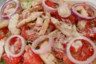 Pileća salata dostava