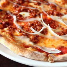 Pizza Bolonjeze dostava
