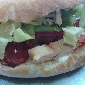 Carski sendvič dostava