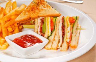 Klub sendvič 1 dostava