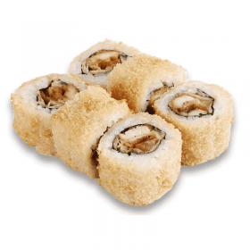 Asahi tempura