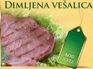 Smoked veshalitza delivery
