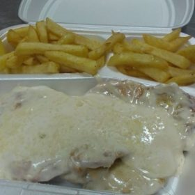 Piletina 4 sira dostava