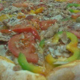 Pizza Tuna dostava