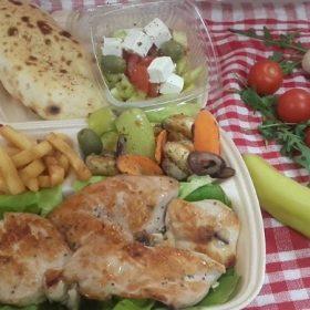 Italijanski obrok dostava