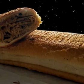 Kubano tost