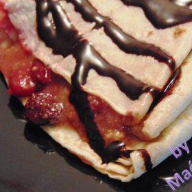 Pancake eurocream delivery