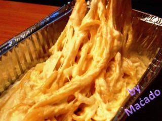 Pasta Quattro formaggi Maćado Bele Vode dostava