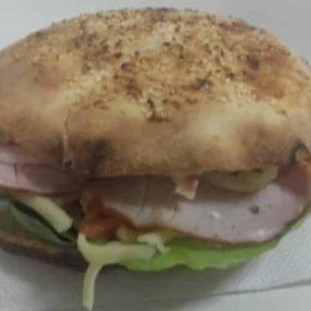 Pechenitza sandwich delivery