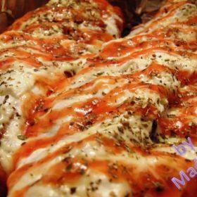 Italian piroshka 2 pieces delivery