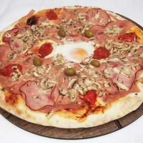 Pinokio + pica