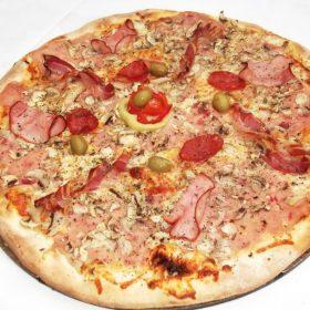 Pinokio pizza delivery