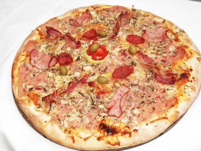 Pinokio pica dostava