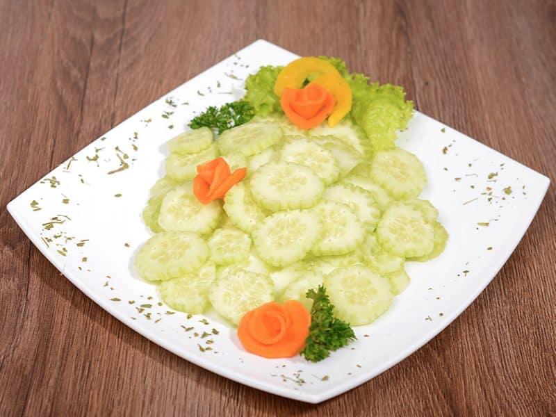 Krastavac salata dostava