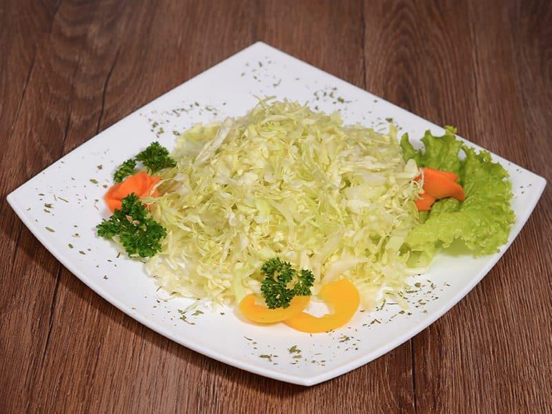 Čobanska kupus salata dostava