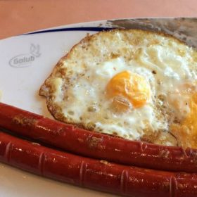Mediteran doručak
