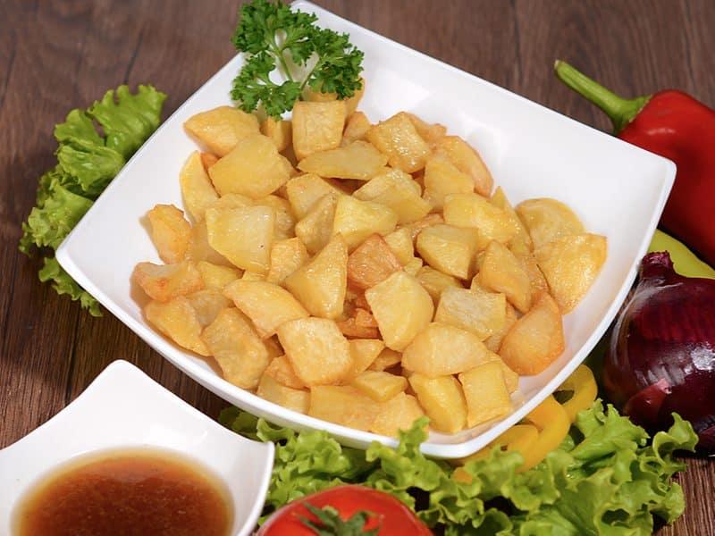 Čobanski mrsni krompir sa pretopom dostava