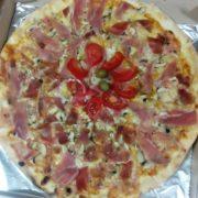 Montenegro pizza