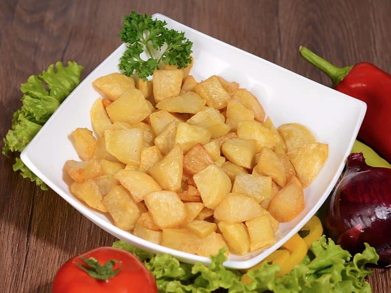 Čobanski posni krompir dostava