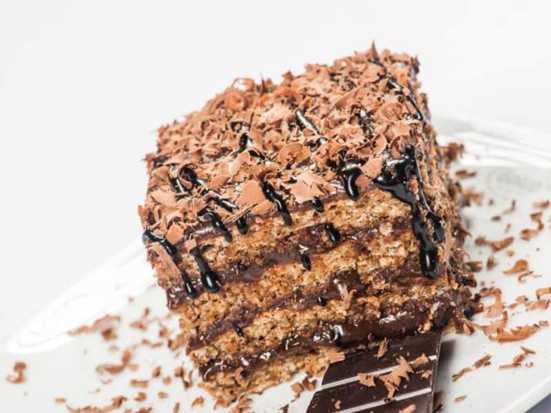 Reform torta dostava