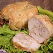 Čobanska rolovana piletina