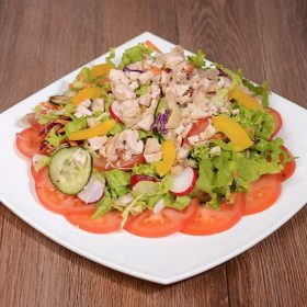 Shepards chicken salad