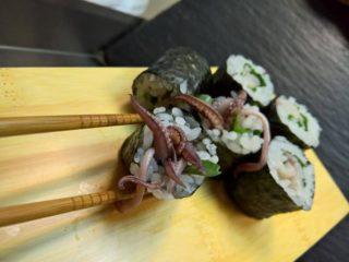Ika Maki Fine Sushi Bar dostava