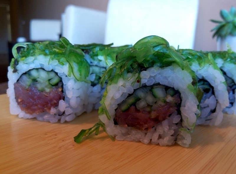 Kaiso - spicy tuna dostava