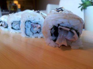 Kanagawa Fine Sushi Bar dostava
