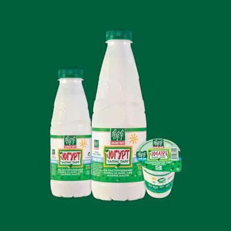 Zlatiborski jogurt