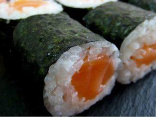 Sake maki Fine Sushi Bar dostava