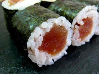 Tekka maki Fine Sushi Bar dostava