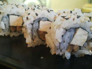 Tofu shiitake Fine Sushi Bar dostava